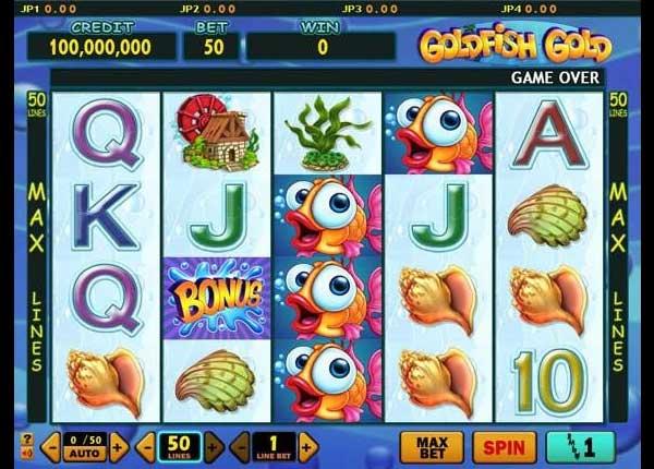 goldfish-gclub
