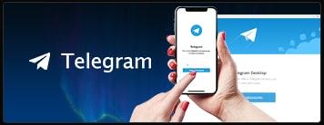 Telegram จีคลับคาสิโน