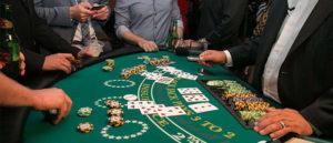 blackjack-etiquet